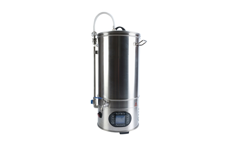 Home brew kettle/ all in one mash tun/ 35L home brewing