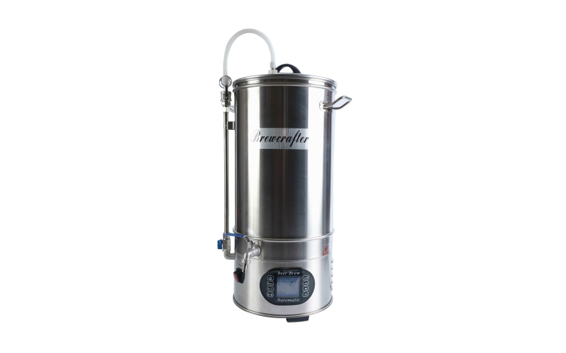 35L all in one craft home beer brewing equipmente brewing